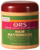 Hair Mayonnaise Treatment for Damaged Hair